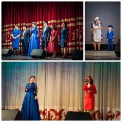 Праздничный концерт, посвященный Международному Женскому Дню 8 Марта в Краснодарской Филармонии!