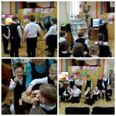 Культура и традиции русского народа