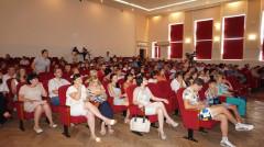 Состоялась конференция по проблемам частного дошкольного образования в г. Краснодаре